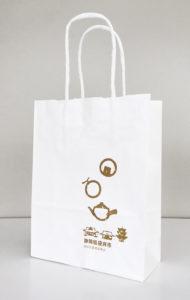 静岡県袋井市農政課様:ショップバッグができるまでー2